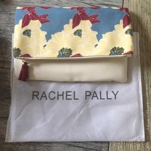 New Rachel pally reversible clutch